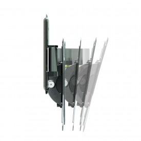 EXO 200TW1 - tilting and swiveling display mount up to 15kg