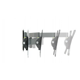 EXO 200TW3 - tilting and swiveling mount for displays up to 15kg