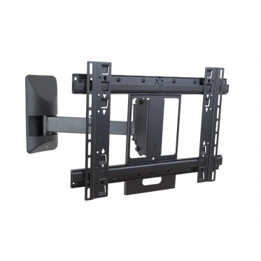 APPLIK XL 2532 - tilting and swiveling wall mount with offset