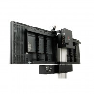 Xpo - Sound bar mount and sound bar