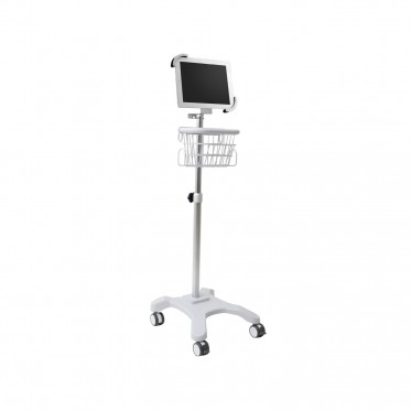 Trolley for tablet