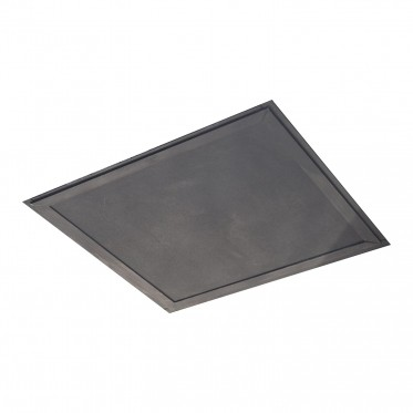 False ceiling tile holder