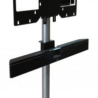 Yamaha CS-700 sound bar mount  LUX UP