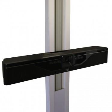 YAMAHA CS700 sound bar mount for XPO stands