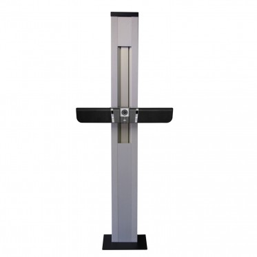 AVER sound bar mount for XPO stands