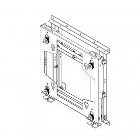 XXL POP-OUT screen wall mount