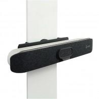 POLY X30 video sound bar mounts