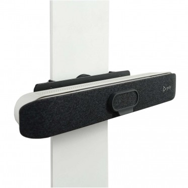 POLY X30 video sound bar mount