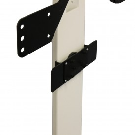 POLY STUDIO sound bar mounts