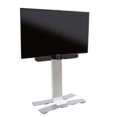 LOGITECH RALLY+ video sound bar mounts