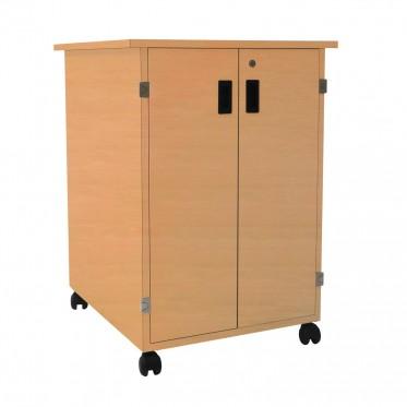 Woody - Rack Cabinet