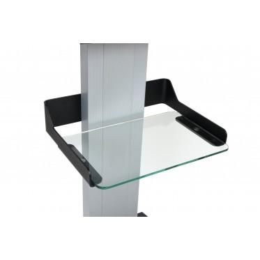 Xpo - glass shelf