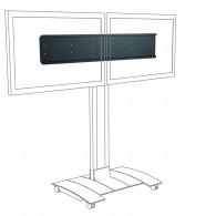 Xpo - support 2 écrans