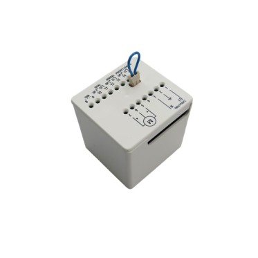 Low voltage contact interface