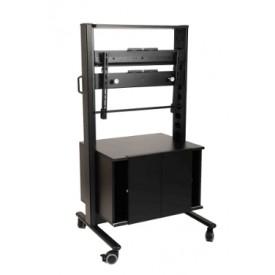 Visiotech furniture 1 screen