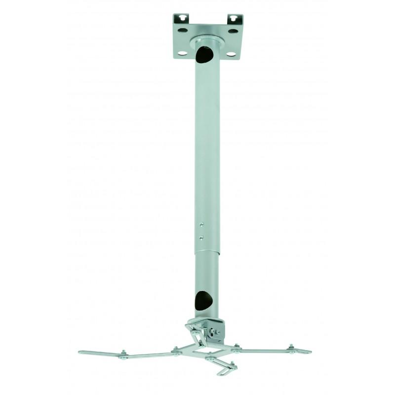 Support vp universel avec passage de c bles erard pro - Support motorise videoprojecteur plafond ...