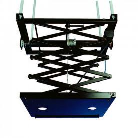 Vidéo Lift 30 kg - 100 cm - 3 P