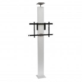 Floor-ceiling mount
