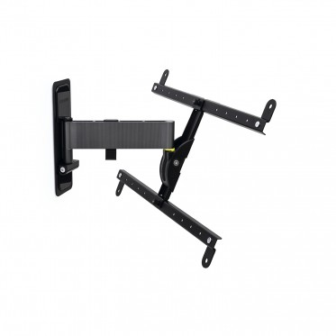 EXO 600TW2-support mural orientable et inclinable