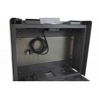 Pack ventilation module bas KAMELEO