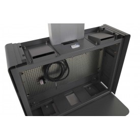 Ventilation kit for KAMELEO's bottom unit