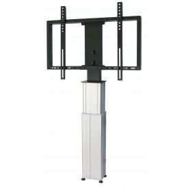 colonne motorisée pour écran grande taille-EasyLIFT