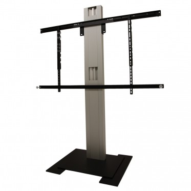 XPO stand with mount for big size screens or touch screens - ERARD PRO