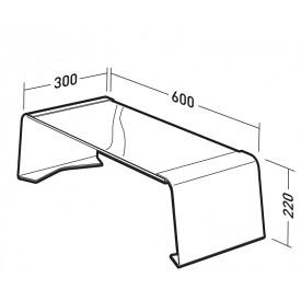 Bench 400