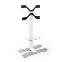 WILL 1400 XL with shelf_mobile stand