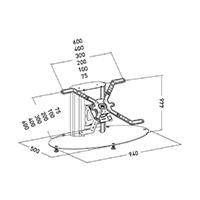 PLASMATECH H40 1 screen_stand