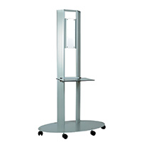 PLASMATECH VISIO 1 SCREEN_mobile stand