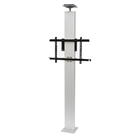 XPO floor-ceiling compression_fixed stand