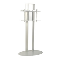 PLASMATECH H180 1 SCREEN_fixed stand