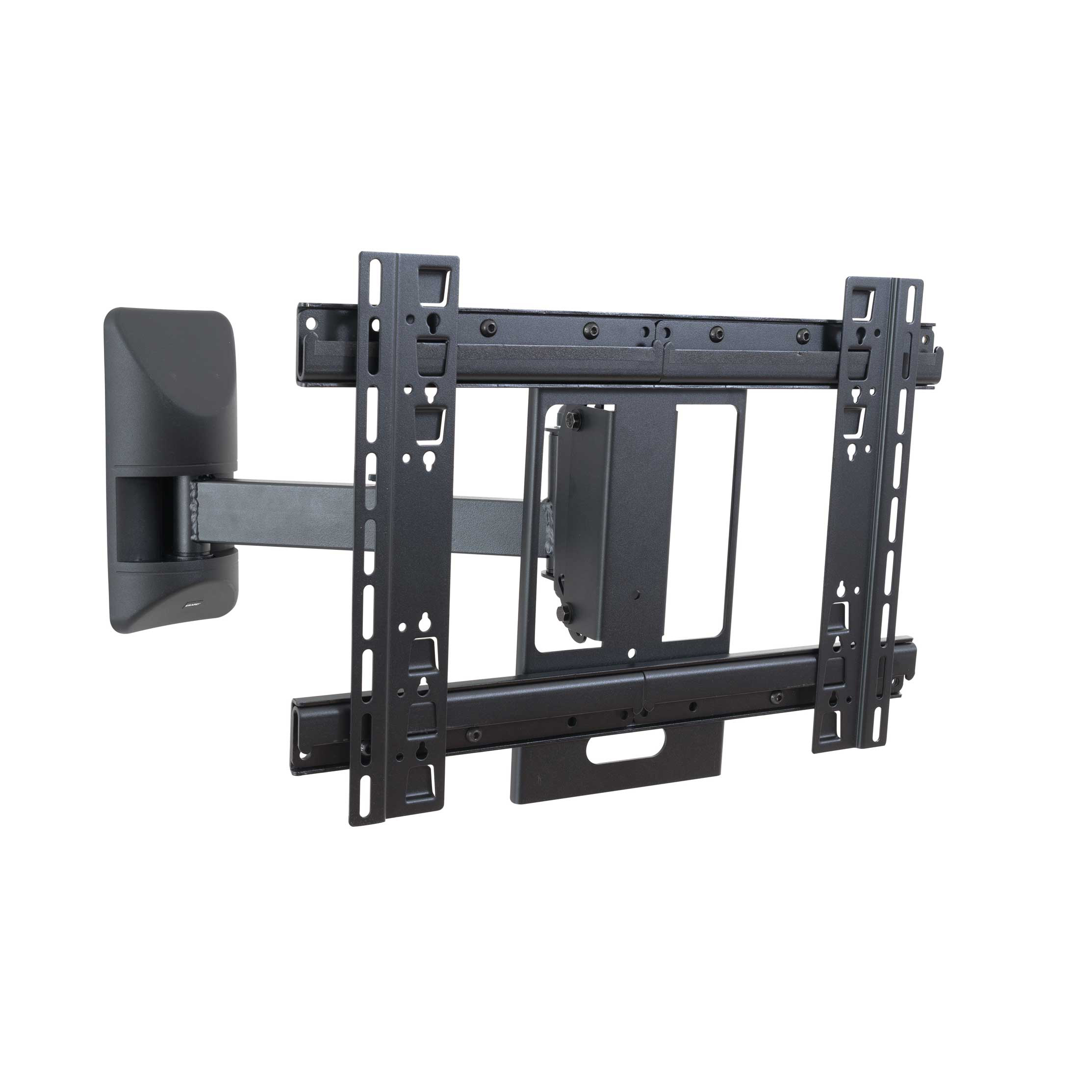 APPLIK TILTING AND SWIVELING - tilting and swiveling wall mount with offset