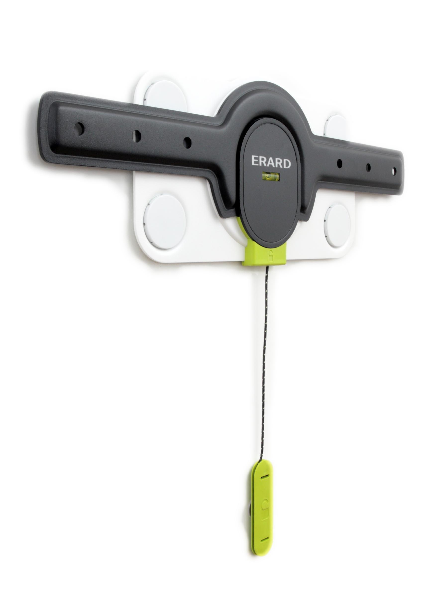 FiXiT 400 - ultra-thin fixed wall mount