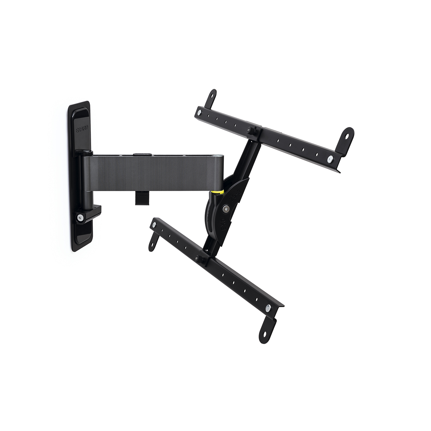 EXO 600TW2 - support mural inclinable orientable
