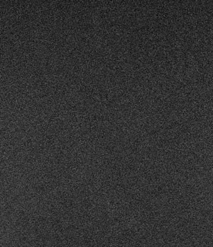Carbon texturé