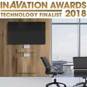KAMELEO as finalist for INAVATION AWARDS 2018