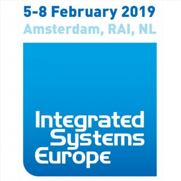 Erard Pro and Erard D3C : be our guest at ISE 2019