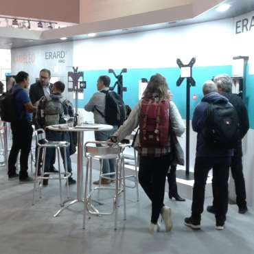 Thank for visit us - ISE 2019