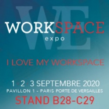 WORKSPACE EXPO 2020